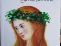 Pollyana flori de portocal