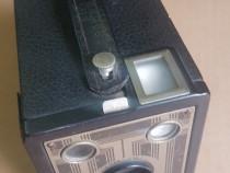 C650-Aparat BROWNIE JUNIOR Box foto vechi Kodak Film colecti