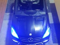 Mașinuță electrică Mercedes Benz, ML350 .