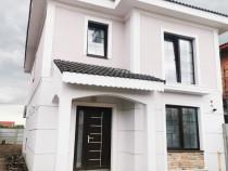 Casa in zona liniștită, parcare generoasa, Lipovei Timisoara