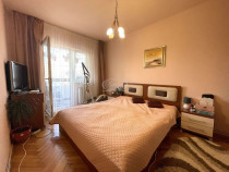 Apartament 3 camere cu parcare, zona Iulius Mall
