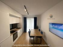Apartament cu 2 camere someseni Cluj-Napoca, Cluj