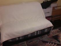 Canapea extensibilă două persoane