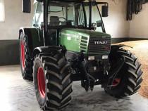 Tractor Fendt 311