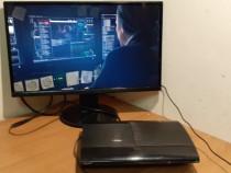 Ps3 consola Super slim 500 gb hard joc o maneta controler pl