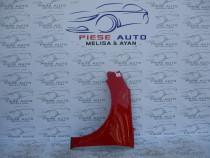 Aripa stanga Ford Fiesta 2017-2021 RW8XNTFVE6