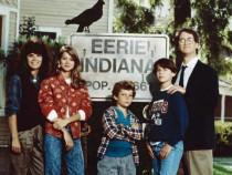 Eerie Indiana (Oraselul fantastic) - complet (19 episoade)