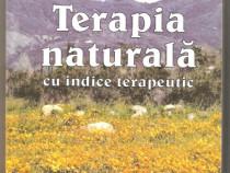 Elena Nita Ibrian-Terapia Naturala cu indice terapeutic