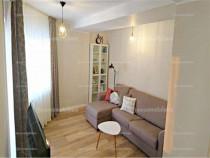 Apartament 2 camere Lux, ultracentral, bloc nou