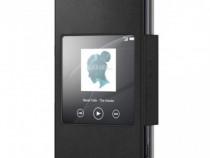 Husa Flip S-View Piele Sony Xperia Z3 Compact SCR26 Original