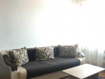 Apartament 2 camere, metrou Apărătorii Patriei, mobilat
