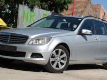 Mercedes C200 / C220 - an 2009, 2.2 Cdi (Diesel)