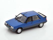 Macheta Renault 11 1982 - Norev 1/43