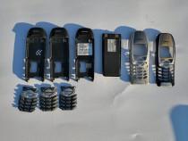 Piese originale Nokia 6310/6310i Carcasa fata-spate,Baterie,