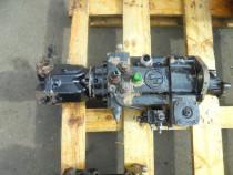 Pompa dubla Rexroth AA4V90HD1