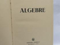 Ion Creanga, Ion Enescu - Algebre, 1973