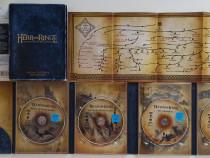 DVD Stăpânul Inelelor - Întoarcerea Regelui + GANDALF