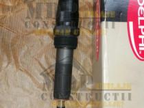 Injector delphi 6760429