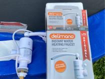Instant apa calda Delimano