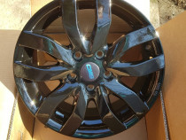 "Jante CMS C22 noi 16"" 5x112 VW, Seat, Skoda, Audi plata in r"