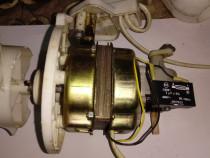Motor electric Ventilator de camera.Motor electric aeroterma