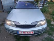 Capota Renault Laguna 2