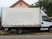 2007 Iveco Daily 35C15