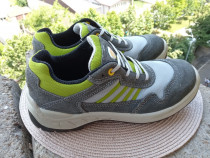 Pantofi protectie piele SKL, mar 40 (25 cm)