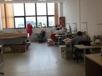 Atelier confectii croitorie la cheie ( complet )