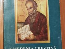 Smerenia crestina de parintele Hristofor Panaghiotis