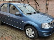 Auto Dacia Logan