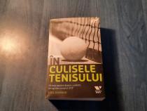 In culisele tenisului de Neil Harman