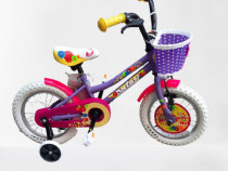 Bicicleta 14'' - noua