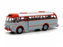 Macheta Volvo B616 autobuz 1954 - DeAgostini 1/72