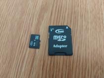 Soft navigatie GPS - Card de memorie microSD cu adaptor SD –