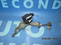 Senzor nivel suspensie BMW E39 2002; 1093697 (fata)