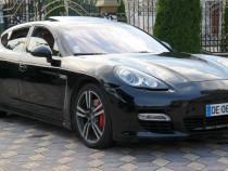 Porsche Panamera PACHET TURBO S - an 2012, 3.0 d (Diesel)