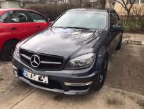 Mercedes C250/4MATIC/BITURBO/204hp
