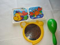 Jucarii pentru copii mici