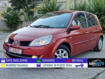 Renault Scenic / 2006 / 1.5 dCi / Rate fara avans / Garantie