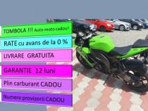 Kawasaki zxr/rate fixe /garantie 12 luni/livrare gratuita.
