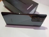 Samsung Galaxy Note 20 Ultra 5G black dual sim