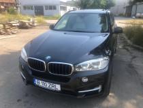 *BMW X5 xDrive 3.0d/255cp-Fabr.2017