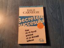 Secretele succesului de Dale Carnegie