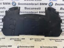 Izolatie fonica,capitonaj capota original BMW E90,E91,E92