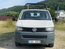 Volkswagen Transporter 5 Pick-Up basculabil 2.0 TDI 2010