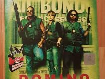 DVD film Domino. Cu Mickey Rourke, Keira Knightley