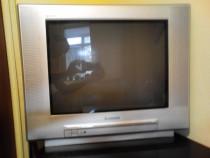 Televizor color Panasonic E BODA DVD Player DAEWOO