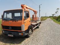 Nacela Prb _Mercedes-Benz 814