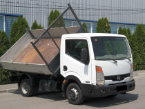 Nissan Cabstar 35.13 35c13( Iveco Daily )